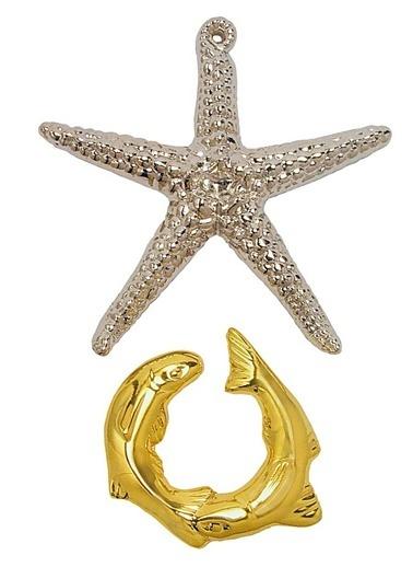 Eureka Cast Puzzle Starfish-Eureka